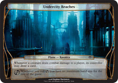Undercity Reaches on Channel Fireball