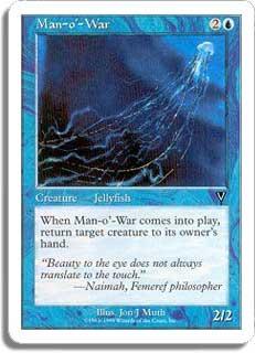 Man-o-War
