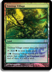 Treetop Village - Summer of Magic Promo