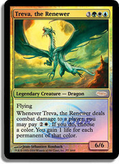 Treva, the Renewer - Pro Tour 2009