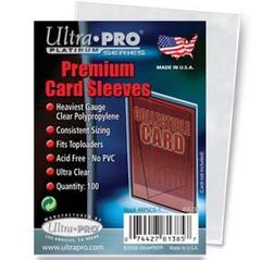 Cheap Premium Card Sleeves