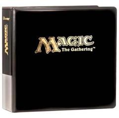 Magic The Gathering 3'' D-Ring Binder