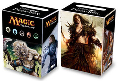 Deck Box Shards of Alara Planeswalkers