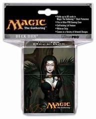 Magic 10th Edition Knight of Dusk Deck Box for Magic