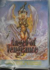 Toy Vault Angel of Vengeance Deck Box