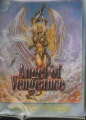Toy Vault Angel of Vengeance Deck Box