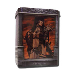 Rook Capsule Artist Series (Gallery Three) Steel Alloy Deck Case - Cheng-bao - Wu Shuang