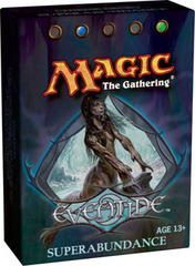 Eventide Superabundance Precon Theme Deck