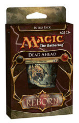 Alara Reborn Intro Pack - Dead Ahead