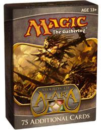 Shards of Alara Tournament Starter Deck