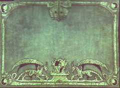 Dragon Shield Playmat - Green