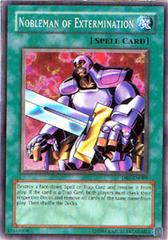 Nobleman of Extermination - DB1-EN089 - Common - Unlimited Edition