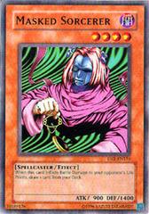 Masked Sorcerer - DB1-EN154 - Common - Unlimited Edition