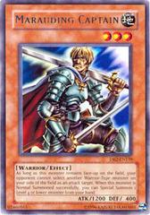 Marauding Captain - DB2-EN138 - Rare - Unlimited Edition
