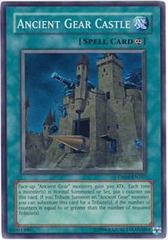 Ancient Gear Castle - DR04-EN167 - Super Rare - Unlimited Edition