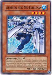 Elemental Hero Neo Bubbleman - DR04-EN124 - Common - Unlimited Edition