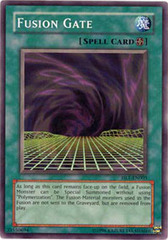 Fusion Gate - HL1-EN005 - Common - Limited Edition on Channel Fireball