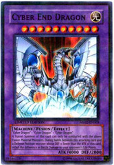 Cyber End Dragon - MF02-EN003 - Parallel Rare - Promo Edition