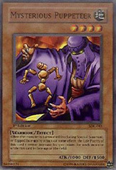 Mysterious Puppeteer - SDK-043 - Common - 1st Edition