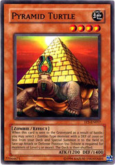 Pyramid Turtle - TP5-EN017 - Common - Unlimited Edition