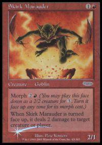 Skirk Marauder - Arena 2003