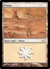 Plains - Arena 2005 on Channel Fireball