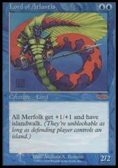 Lord of Atlantis - Foil JSS Promo