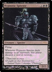 Hypnotic Specter - Player Rewards Promo Foil