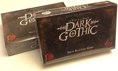 A Touch of Evil: Dark Gothic Deck Building Game