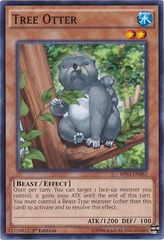 Tree Otter - BP03-EN062 - Common - 1st Edition