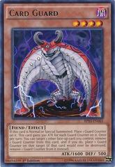 Card Guard - BP03-EN065 - Rare - 1st Edition