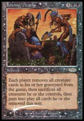 Living Death (Judge Foil)