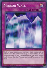 Mirror Wall - BP03-EN188 - Common - 1st Edition