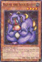 Bazoo the Soul-Eater - BP03-EN002 - Shatterfoil - 1st Edition on Channel Fireball