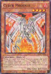 Cyber Phoenix - BP03-EN020 - Shatterfoil - 1st Edition