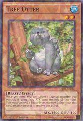 Tree Otter - BP03-EN062 - Shatterfoil - 1st Edition