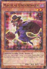 Magical Undertaker - BP03-EN105 - Shatterfoil - 1st Edition