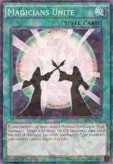 Magicians Unite - BP03-EN152 - Shatterfoil - 1st Edition