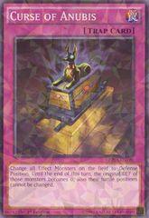 Curse of Anubis - BP03-EN199 - Shatterfoil - 1st Edition