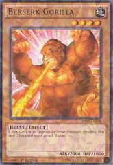 Berserk Gorilla - BP03-EN008 - Shatterfoil - 1st Edition on Channel Fireball