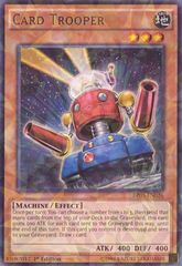 Card Trooper - BP03-EN026 - Shatterfoil - 1st Edition