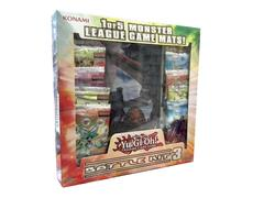 Battle Pack 3: Unbreakable Spirit/Typhoon Sealed Play Battle-Kit