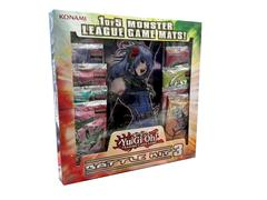 Yu-Gi-Oh Battle Pack 3: Freya, Spirit Of Victory Sealed Play Battle-Kit