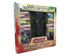 Yu-Gi-Oh Battle Pack #3: Sealed Play Battle-Kit - Quantum Cat
