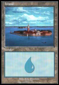 Island - (Venezia)