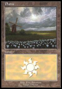 Plains - Euro Set 2 (Netherlands)
