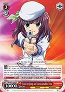 Yuri Defying an Unreasonable Fate - AB/W31-E069 - R