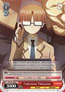 Codename Takeyama - AB/W31-E090 - C