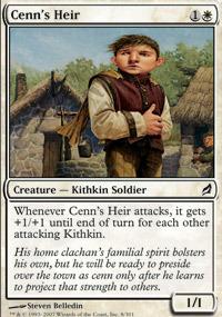 Cenns Heir
