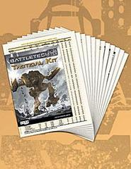 BattleTech: Tactical Kit